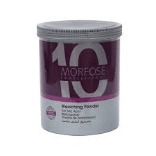 MORFOSE 10 Bleaching Powder 1000 ml