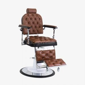 Bate BK 215 Mens Barber Chair
