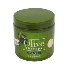 Fonex Olive Hair Mask 500ml