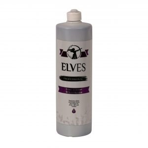 Elves Silbernes Shampoo 1000ml