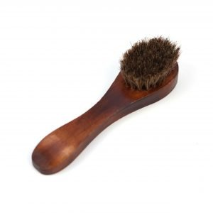 Wood Brush
