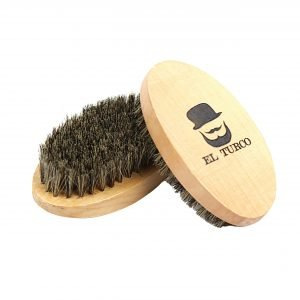 El Turco Beard Brush
