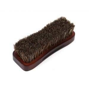 Wood Brush Black