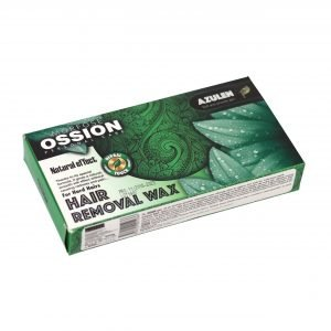 Ossion Hair Removal Wax for Hard Hair 450g