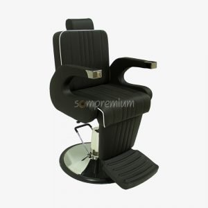Bate BK 206 Mens Barber Chair
