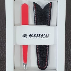 Kiepe Tweezers Red