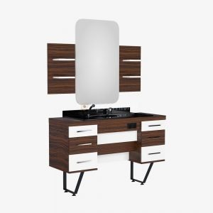 Bate BT 106 Mens Barber Table