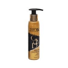 Zenix Golden Mask 130ml
