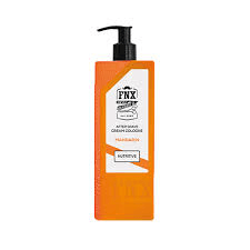 FNX After Shave Cream Cologne Mandarin Nutritive 375 ml