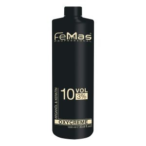Femmas Professional Oxycreme 1000ml Vol. 10 (3%)