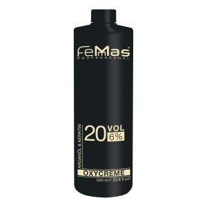 Femmas Professional Oxycreme 1000ml Vol. 20 (6%)