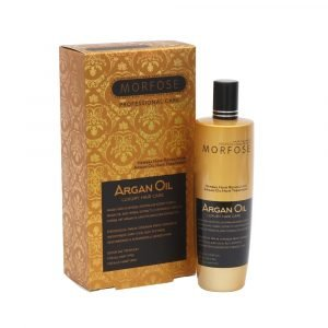 Morfose Argan Oil Luxury Hair Care 100ml