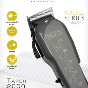 Wahl Professional Taper 2000
