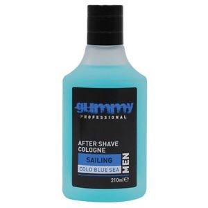 Gummy After Shave Cologne Sailing 210ml