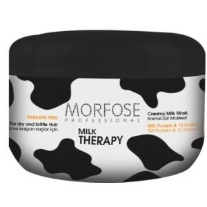 Morfose Milk Therapy Hair Mask 500ml