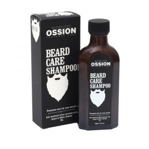 Ossion Beard Care Shampoo 100ml