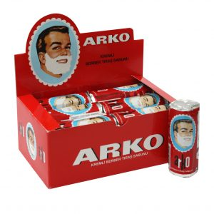 Arko Rasier Seife 75ml