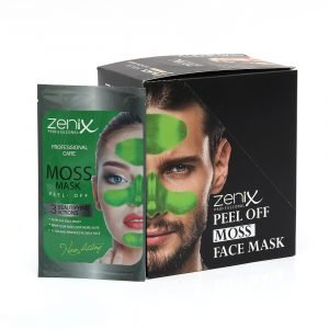 Zenix Moss Peel Off Mask 15g