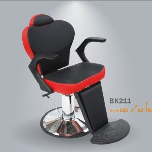Bate BK 211 Mens Hairdresser Chair
