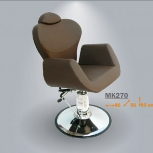 Bate MK 270 Womens Barber Chair
