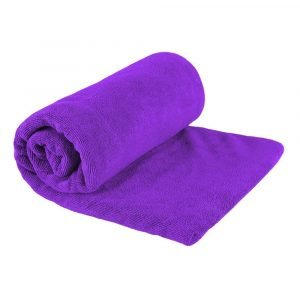 Towel Purple Art:21004