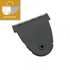 Wahl Professional Blach Chrome Beret Blade Nr.02111-450