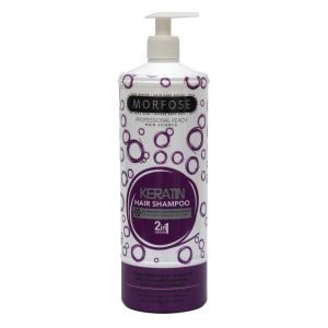 Morfose Keratin Hair Shampoo 1000ml